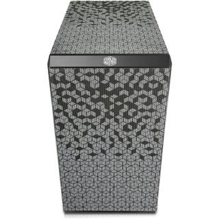 COOLERMASTER 酷冷至尊 MasterBox Q300L 机箱 灰色