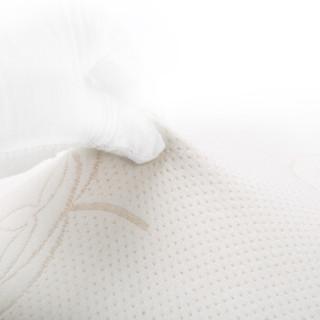 AUSTTBABY 婴儿床垫 天然椰棕透气宝宝儿童床品 经典款5cm厚 110*63cm