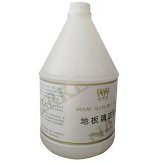 奈尔克地板清洁剂自然清新3.7kg实惠装瓷砖清洗剂地面清洁剂木地板清洁剂地板净