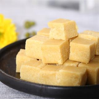 越南进口  黄龙绿豆糕 绿豆饼 绿豆酥 传统糕点心 休闲零食 200g