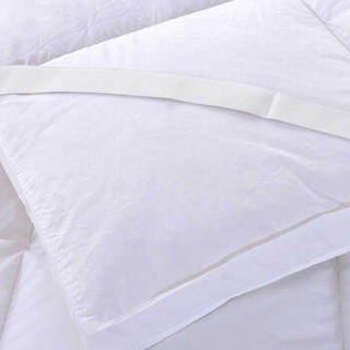 Downia 床垫家纺 全棉羽绒鹅毛床垫床褥 榻榻米透气床垫 保暖松软透气羽绒垫  填充3kg 180*200+3CM
