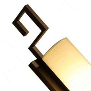 HAIDE 海德照明 锦瑞B07-B壁灯 新中式壁灯 锦瑞B07-B壁灯 6W(含)-10W(含)