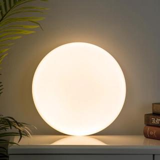 京东京造 LED吸顶灯 JZXDD-0001 白色 28W