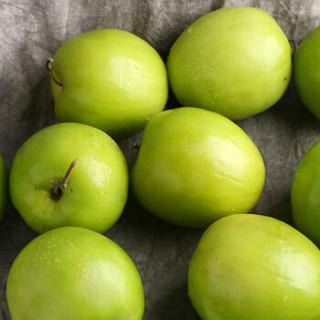 云南牛奶青枣 1.5kg 单果约40-60g 新鲜水果