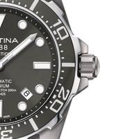 CERTINA 雪铁纳 动能系列 C013.407.44.081.00 男士机械腕表