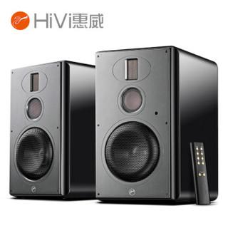 HiVi 惠威 H6 2.0多媒体音箱