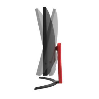 dostyle 京选DM270QG 27英寸2K分辨率1800R曲面144Hz刷新率高清游戏显示器(三星面板 三窄边框 HDMI/DP/DVI/耳机接口)
