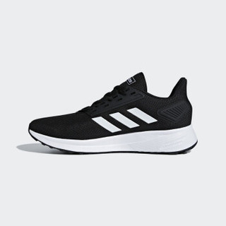 adidas 阿迪达斯 DURAMO 9 BB7066 男子跑步鞋  *2件