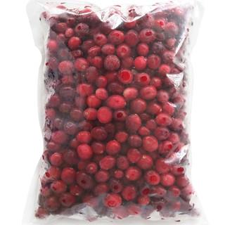 Fruitbrothers 水果兄弟 加拿大进口 冷冻蔓越莓 (1000g、包装)