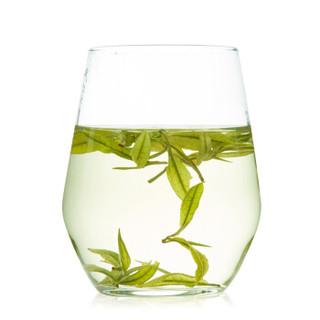 忆江南 茶叶绿茶 特级安吉白茶 明前原产地珍惜白茶 50g
