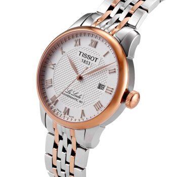 TISSOT 天梭 T006.407.22.033.00 男士自动机械手表