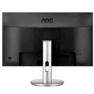 AOC  I2490VXH5/BS 显示器 (23.8英寸、1920×1080、60HZ)