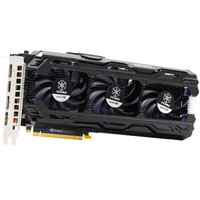 Inno 3D 映众 GeForce RTX 2060 冰龙超级版 ICHILL 显卡 6GB