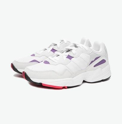 adidas Originals YUNG-96 休闲运动鞋