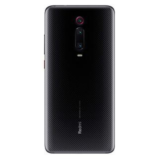 Redmi 红米 K20 智能手机 6GB+128GB 全网通 碳纤黑