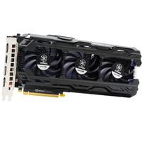 Inno 3D 映众 GeForce GTX 1660 冰龙超级版 ICHILL 显卡 6GB