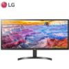 LG 34WL500 34英寸 IPS显示器(2560×1080、75Hz、HDR10、FreeSync、99%sRGB)