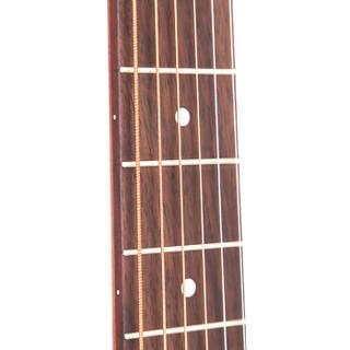 考特(CORT)AF510M民谣吉他40寸男女初学者圆角桃花芯木