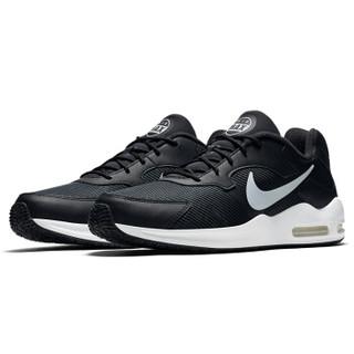 NIKE 耐克 男子 休闲鞋 气垫 AIR MAX GUILE 运动鞋 916768-012 黑色 44码