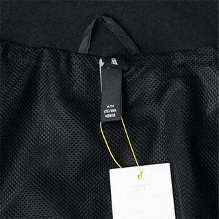 adidas 阿迪达斯 男子 休闲运动系列 M GR JKT SPDR 运动 夹克 DM4305 黑色 L码