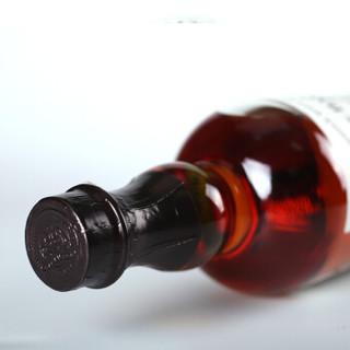 THE BALVENIE 百富 21年波特桶陈酿单一纯麦威士忌 700ml