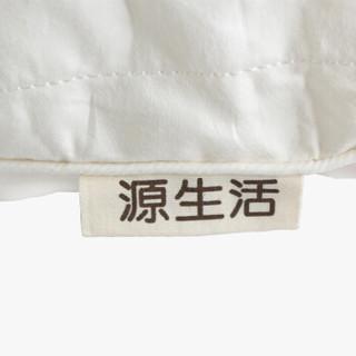 源生活 枕芯 睡眠枕头芯单人学生枕头芯