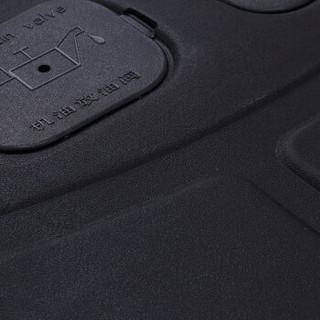 睿卡(Racen)斯威G01发动机护板底盘装甲下护板保护板地盘挡泥板防护板专用改装