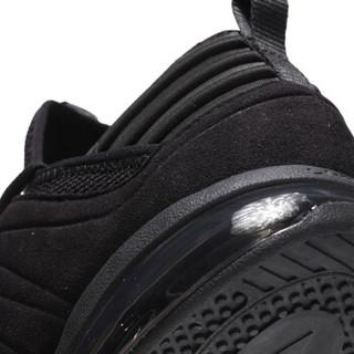 LI-NING 李宁 运动时尚系列 男 运动时尚鞋 AGLN189-1 标准黑 43.5