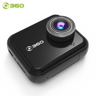 360行车记录仪 J501p迷你隐藏升级版 微光夜视 缩时录影 停车监控 手机连接+16g卡组套产品