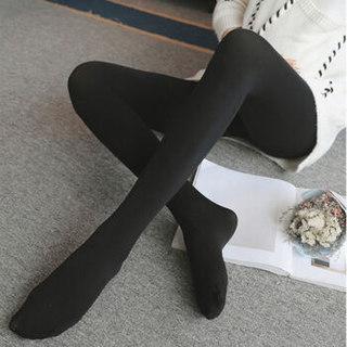 贝吻 孕妇打底裤可调节托腹小脚裤高腰孕妇装春款灰色xl B7082