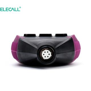 伊莱科 (ELECALL)数显涂层测厚仪 分体式 油漆铁基铝基两用漆膜电镀层镀锌氧化膜厚度测量 EC781FN