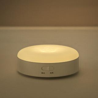 京东京造 LED小夜灯  YD0102 白色 0.25W