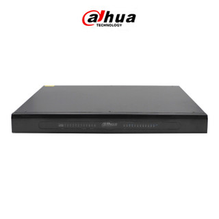 大华(dahua)24口全千兆网管交换机工业级监控安防交换机 DH-S4200-24T