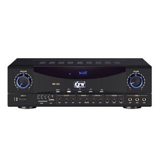 凯浮蛙(KFW)KTV-310A 会议音响 培训音箱 演讲音响 音响套装  手持+领夹+头戴麦克风