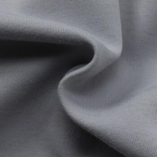 LI-NING 李宁 AWDNC95-1 运动时尚系列 男 卫衣类 凝雪灰 L