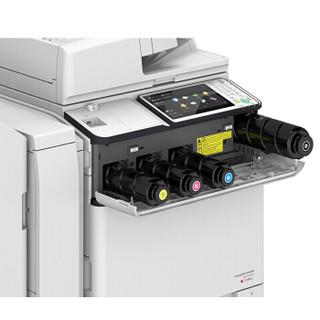 佳能(Canon)iR-ADV C7580 A3彩色激光数码复合机打印复印一体机含同步输稿器 免费上门安装/一年上门服务