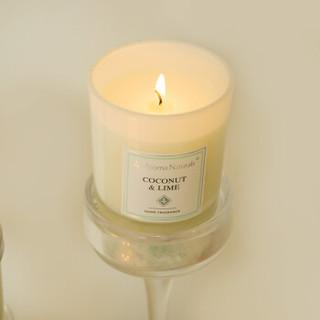 AN香氛 室内香薰蜡烛150g 卧室卫生间家用酒店家居香薰摆件浪漫表白礼物 薰衣草佛手柑椰果热带水果