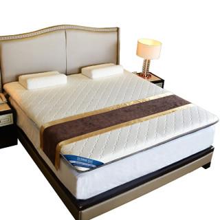 宜眠坊(ESF) 床垫 乳胶床垫 双人针织面料乳胶两用卷包床垫 JR05 0.9米*2.0米*0.035米 厂家直送