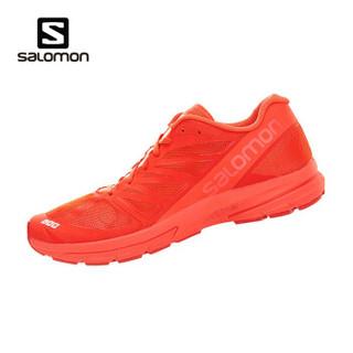 SALOMON 萨洛蒙 中性款路跑鞋-S-Lab Sonic 2 391756 Racing Red(红色) 43.3