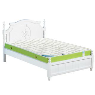 ESF/宜眠坊床垫艾萝白色3D椰维棕150*190*20cm