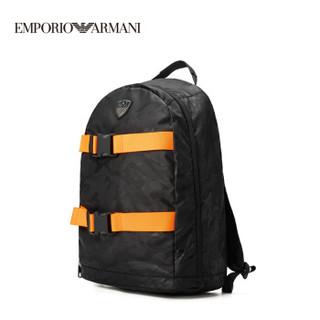 EA7 BLKORG-60920 男士双肩背提包