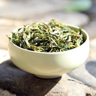 谢裕大  中华老字号 黄山毛峰 明前特级 小黄罐绿茶30g