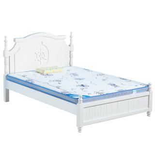 ESF/宜眠坊床垫星矢白色3D椰维棕180*200*10cm