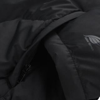 LI-NING 李宁 AYMN067-2 韦德系列 男 羽绒服类 标准黑 L