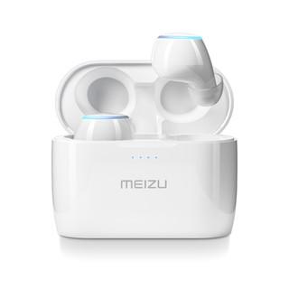 历史低价 : MEIZU 魅族 POP2 真无线蓝牙耳机 白色