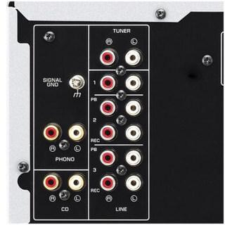 雅马哈(Yamaha)A-S501 音响 音箱 高保真 2.1声道立体声功放 HIFI 发烧级 数字输入