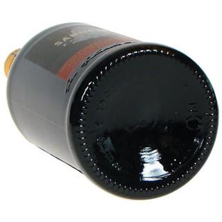 葡萄牙进口波特酒 山地文(SANDEMAN) 波特红珍藏(Reserve Ruby) 加强型葡萄酒750ml
