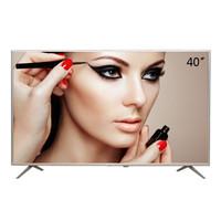 海尔(Haier)LE40A31G 40英寸 安卓智能网络窄边框全高清LED液晶电视