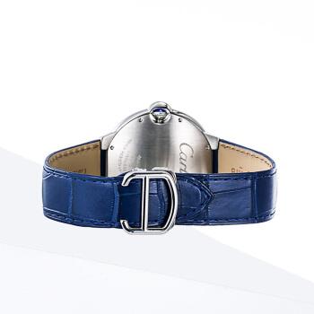 Cartier 卡地亚 WSBB0025  蓝气球系列 男士机械腕表
