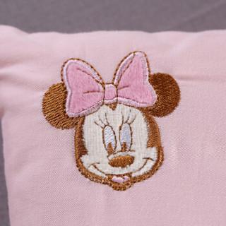 迪士尼宝宝 Disney Baby 婴儿枕头 新生儿童定型枕婴幼儿用品小孩睡枕 甜蜜小屋